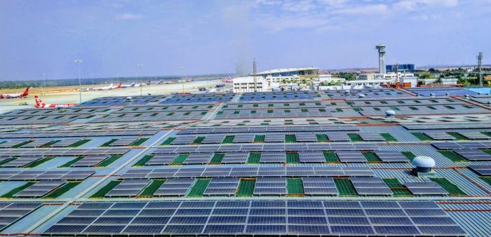 India needs land size of Himachal or Chhattisgarh to achieve renewable energy target: Research