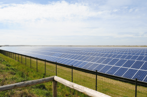 Indus, Trilegal help LGT invest $50m in Canadian AMPSolar India subsidiary