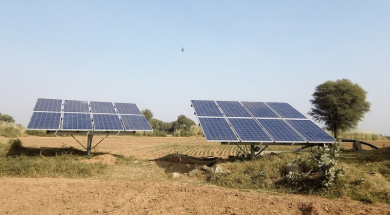 Joint Petition filed by MSPGCL & MSEDCL seeking approval to the Deviations in Competitive Bidding Process adopted for 184 MW AC Cumulative Capacity Solar PV Power Projects