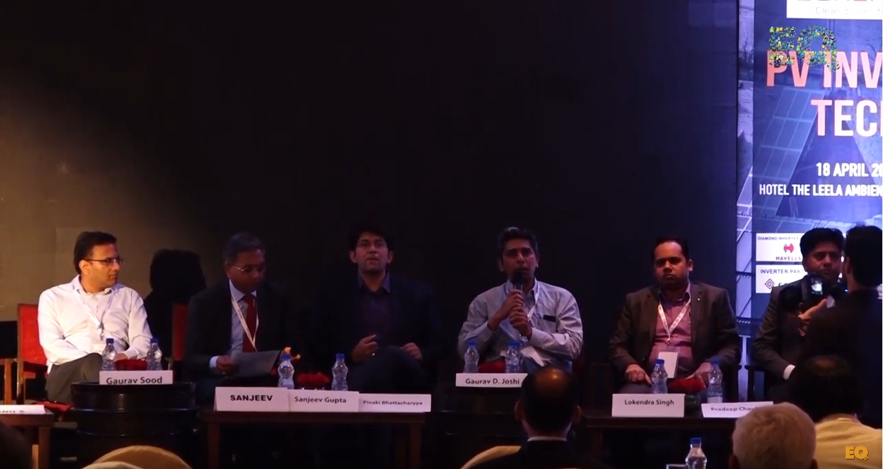 Inuagural Session: Keynote Address & Panel Discussion- 1 part 1
