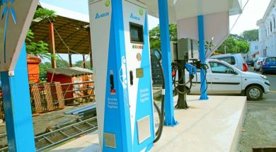 Kozhikode to get 26 electric vehicle charging stations