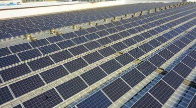 MNRE's 40 GW rooftop solar target unrealistic- Parliamentary panel