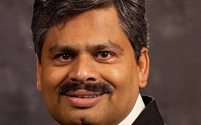 Mahesh Palashikar appointed President & CEO of GE South Asia