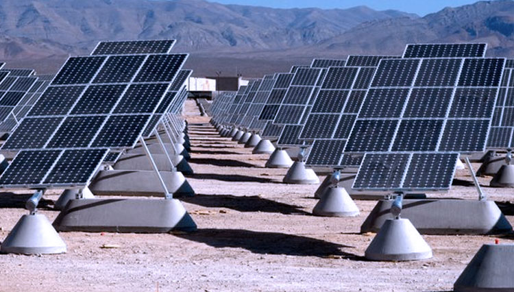 Masdar and State Electricity Company Plan to Build the Biggest Solar-Powered Power Plant in South East Asia
