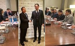 Minister Pun urges foreign investment in Nepal's energy sector