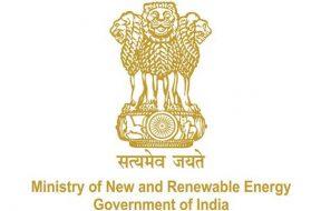 Ministry of New & Renewable Energy
