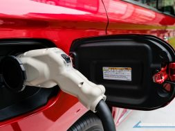 Mitsubishi PH showrooms to soon have EV charging stations