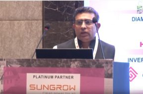 Mr Mitish Somani, Chief Financial Officer, Avaada Group