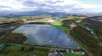 ORIX to start supplying electricity from 100% renewable energy