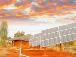 Off-grid African solar 'could offer opportunities worth $24bn per year'