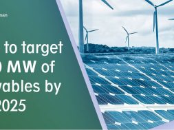 Oman targets 3,050 MW of renewables by 2025