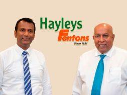 Opinion-Hayleys Fentons MD bullish on construction, renewables despite challenges