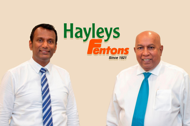 Opinion: Hayleys Fentons MD bullish on construction, renewables despite challenges