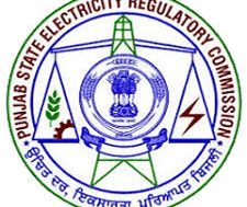 PUNJAB STATE ELECTRICITY REGULATORY COMMISSION