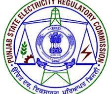 PUNJAB STATE ELECTRICITY REGULATORY COMMISSION