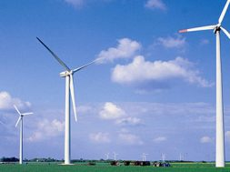 Petition for adoption of tariff for the Scheme for 480 MW Wind Power Projects (Tranche-VII)
