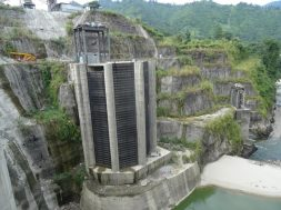 Petition for approval of tariff of PARE Hydro Electric Power Plant (110 MW) for the period from COD