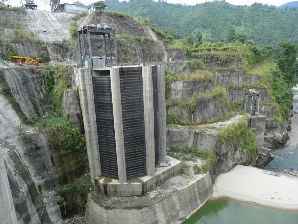 In the matter of: Petition for approval of tariff of PARE Hydro Electric Power Plant (110 MW) for the period from COD