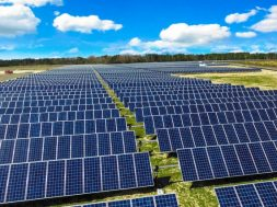 Petition for approval of tariff under Section 63 for adoption of tariff for the purchase of 100 MW of solar power from SECI