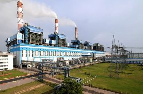 Petition for determination of tariff of Solapur Super Thermal Power Station