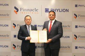 Pinnacle Industries forays into EV batteries