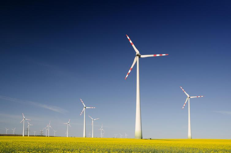 Poland: PGE Capital Group to carry out wind farm projects with support from the EIB