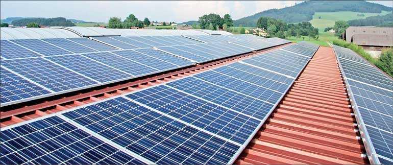 Powering Sri Lanka through renewables: The floating solar opportunity