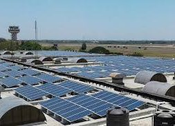 Providing, Supplying, Erection, Testing and commissioning of solar Power