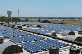 Providing, Supplying, Erection, Testing and commissioning of solar Power Plant file no. 251/19×6/4 3rd call