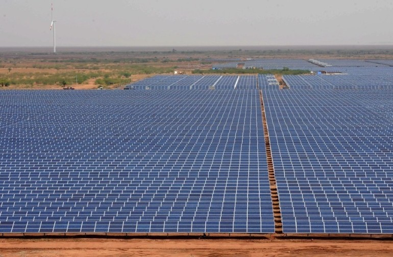 RFP FOR DEVELOPMENT OF 450 MW SOLAR PV PROJECTS IN SHAJAPUR SOLAR PARK