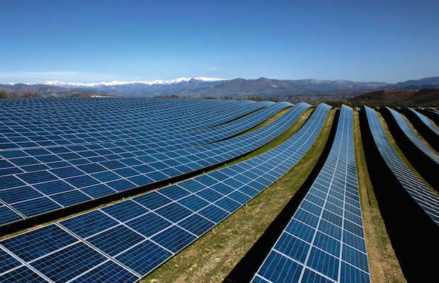 RFP FOR DEVELOPMENT OF 500MW GRID-CONNECTED GROUND MOUNTED SOLAR PV PROJECTS IN NEEMUCH SOLAR PARK