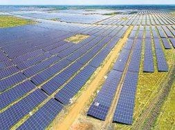 RFP FOR DEVELOPMENT OF 550MW SOLAR PV PROJECTS IN AGAR SOLAR PARK