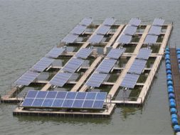 RFS FOR 04 MW FLOATING SOLAR WITH 02 MW 01 MWH BESS AT KALPONG DAM, NORTH ANDAMAN