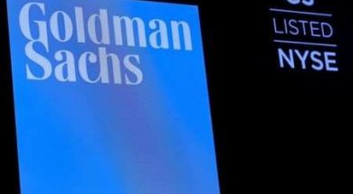 RWE is possible takeover target in renewables boom – Goldman Sachs