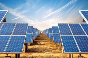 Rajasthan Government signs MoU with NTPC to develop 925 MW Solar Park in Jaisalmer