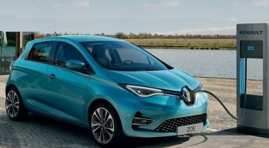 Renault to launch Zoe EV in India