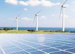 Renewable Energy Projected to Take Over Energy Capacity in 2020
