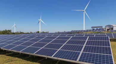 Rosepetal Solar Energy Won 700 MW Solar-wind Hybrid Power Project From MERC