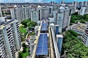 SOLAR ENERGY FIRM SUNSEAP SNAGS $50M FUNDING FROM TEMASEK, ABC WORLD ASIA