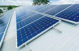SOLAR PV SYSTEM