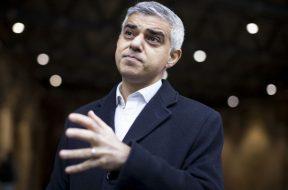 Sadiq Khan-backed renewable energy company London Power launches