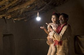 Saubhagya power scheme brings electricity to 20k households in J&K district
