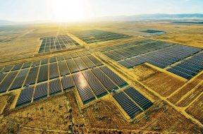 Saudi Arabia joins club of Middle East's 'green energy' leaders