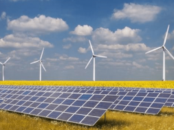 Seeking approval of procurement of 300 MW Solar Power and 200 MW Wind Power from NTPC Limited on Long Term basis