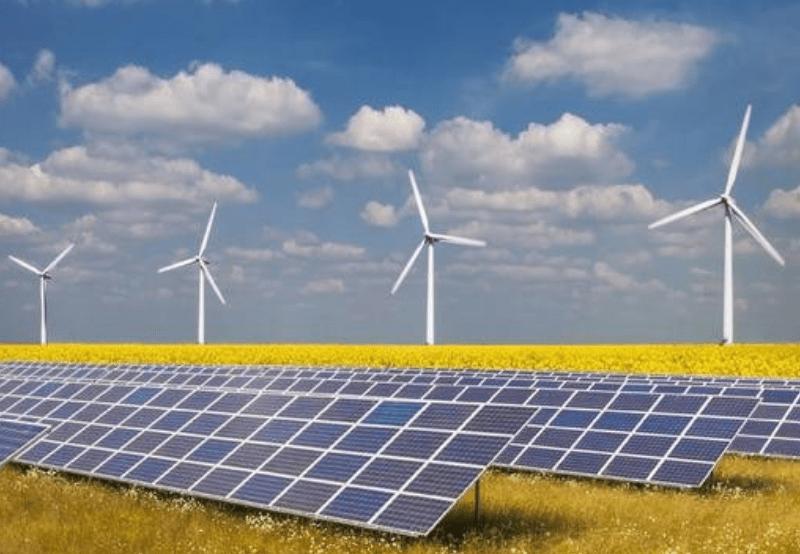 ENERGY STATISTICS India 2021
