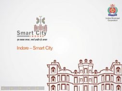 Selection of Consultant for 100 MWp Floating Ground Mounted RooftopSolar PV Power Plants for Indore Smart City