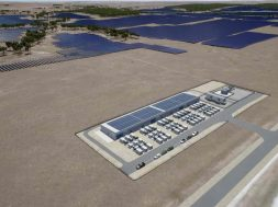Singapore firm Vena Energy to build 100 MW solar battery in Queensland