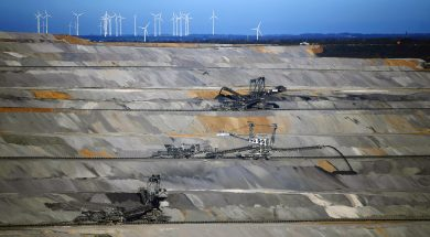 TOPSHOT-GERMANY-POLITICS-ENERGY-ENVIRONMENT-COAL