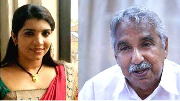 Solar case to be re-investigated? A central investigation agency approached seeking details of people including Oommen Chandy, says Saritha
