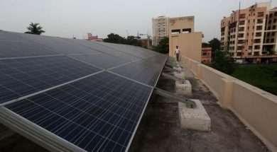 Solar imports soar, it's now more make-in-China than make-in-India